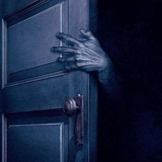 İçeri Girebilir Miyim?