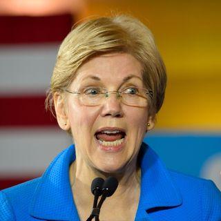 Meet The Man Who's Gonna Defeat Elizabeth Warren