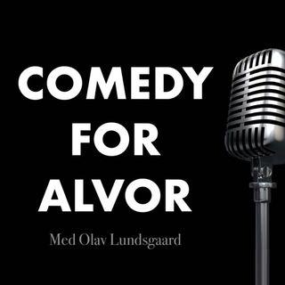 Comedy for alvor #3 Feminisme . Natasha Brock & Sofie Flykt