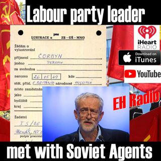 Morning moment UK Labour leader lies about contact with Soviets Mar 5 2018