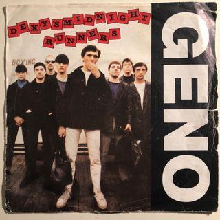 Episode 7 - Geno