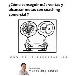 ¿ Cómo hacer coaching comercial?