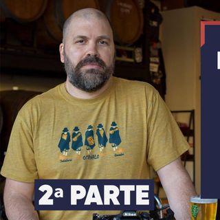 Entrevista a The Beer Trekker 📸🍻 (SEGUNDA PARTE)