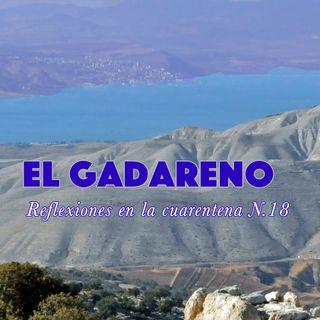 El gadareno (Reflexiones en la cuarentena #18)