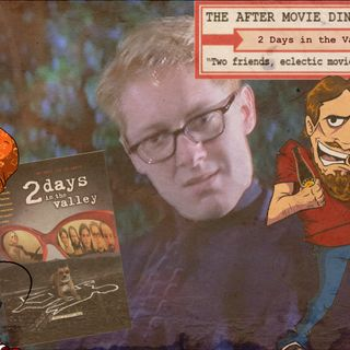 """Ep 312 - 2 Days in the Valley - A Sleazy Spader Springtime 5: """"This Time It's Sleazonal"""" No.1"""