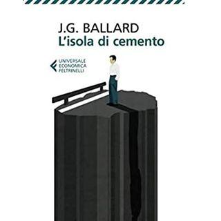 Il naufragio - L'isola di Cemento di Ballard