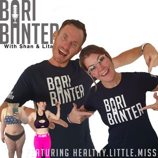 BARI BANTER #15 - Healthy.little.miss