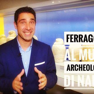 Un Videogioco per Visitare il Museo Archeologico Nazionale di Napoli