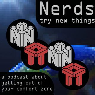 NTNT Ep#18 Cool Concerts, Spidee-Souls, and Aw Beans!