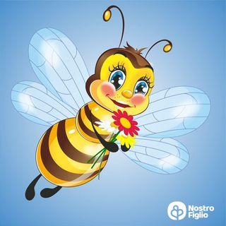 Filastrocca dell'ape