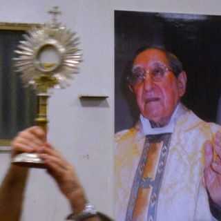Abbiate una vita nuova - Padre Matteo La Grua