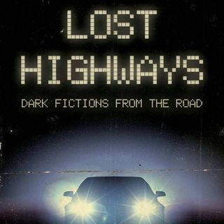"WTS Drabbles: ""Lost Highways"" with D. Alexander Ward"