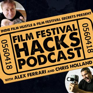 Film Festivals: Guide to Screening Formats & Technical Specs FFH 006