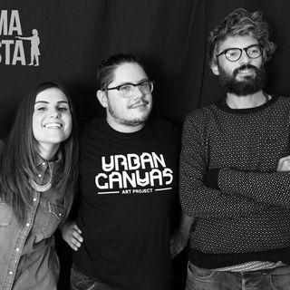 2x01 L'Ultima Risposta - Intervista al rivoluzionario MARCELLO TARANTINO