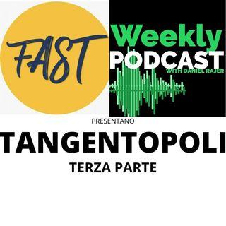 Tangentopoli - Terza Parte
