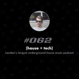 (house + tech) #062