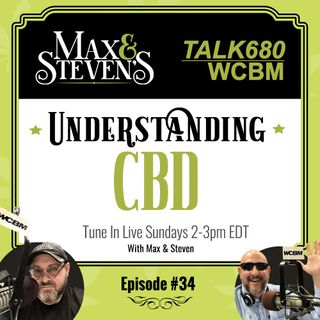 Cancer, Bone Marrow Registry, and CBD's Therapeutic Potential – Episode 34