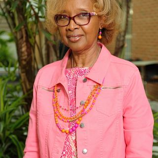 Dr. Mable Springfield Scott