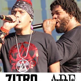 ZITRO  / LINK'D IN / BIG SHERM  REPLICON RADIO 10/11/21