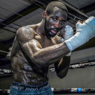 Ringside Boxing Show: Special Guest Terence Crawford! Is he the Best Fighter on Earth?