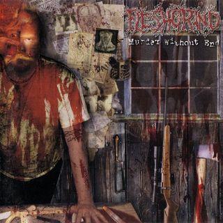 Fleshgrind - Libertine Atonement
