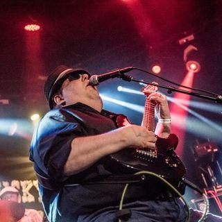 Guitarist Joey Stuckey on Big Blend Radio