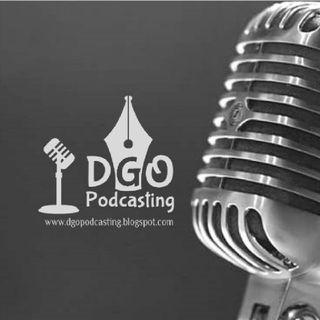 DGO Podcasting