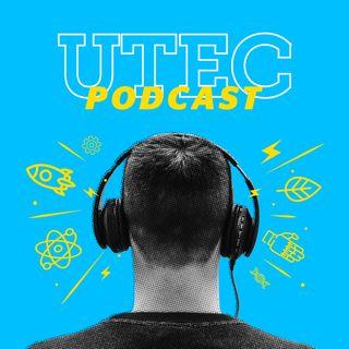 UTEC PODCAST