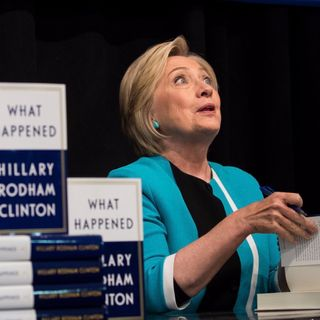 WDShow 9-12 Hillary Blames Everyone But Herself; Should ESPN Be Boycotted?