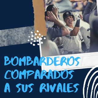 Yankees comparados con Astros y Mellizos
