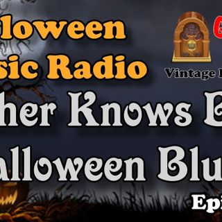 Father Knows Best, Halloween Blues 1953 | Good Old Radio #podcast #halloween #ClassicRadio