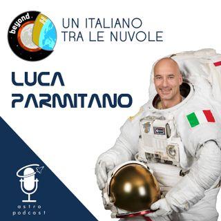 Un Italiano tra le nuvole: Luca Parmitano