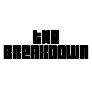 Breakdown: E35 - Justice or Just Us?