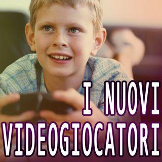 MA I VIDEOGIOCATORI NUOVI COSA PROVANO?