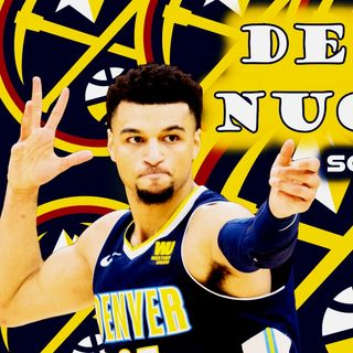 Are the Denver Nuggets Contenders?   Season In Review with Eric Lani