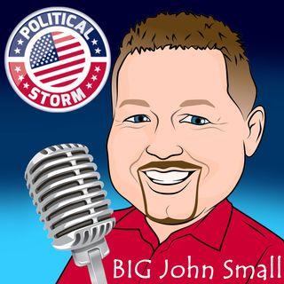 PoliticalStorm-09-19-16-PoliticalStormDailyBreak-EdHughes-DeputyDirector-ClintonGlobalInitiative