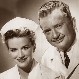 Classic Radio Theater for December 12, 2017 - Dr. Christian