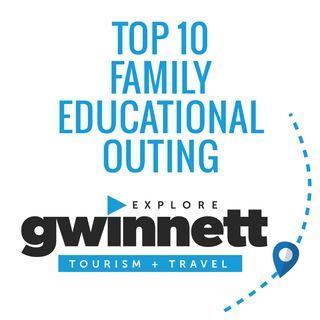 Explore Gwinnett's Top 10 Family Educational Outings