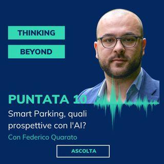 Puntata10 - Smart Parking, quali  prospettive con l'AI?