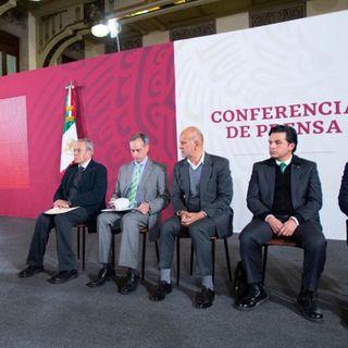 Mantendrán recursos gobernadores que no se adhieran al INSABI
