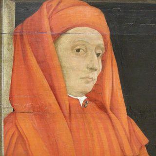 53 - Giotto. Apice del Medioevo o precursore dell'Umanesimo?