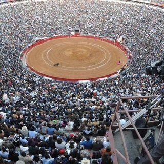 Corridas de Aniversario Plaza México