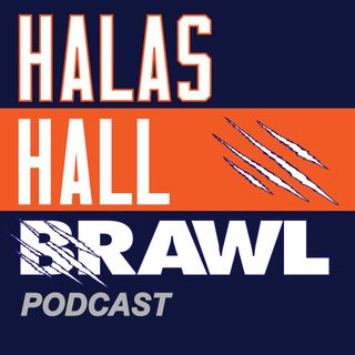 Halas Hall Brawl Episode 46: Back to Status Quo