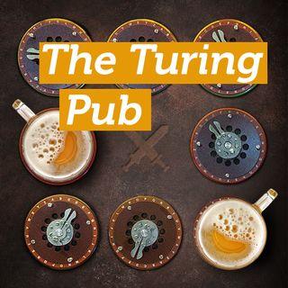 The Turing Pub