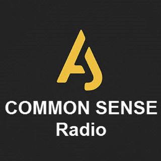 Common Sense Radio