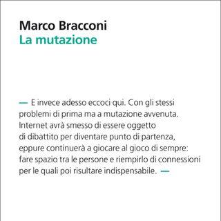 """Marco Bracconi """"Passaggi Festival"""""""