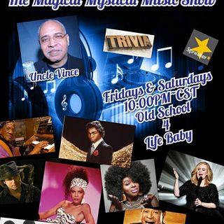 The Magical Mystical Music Show 3-28-2020
