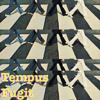 Tempus Fugit (60) - 28-Sep-19