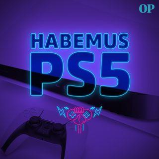 #18 - Impressões do evento de apresentação do Playstation 5