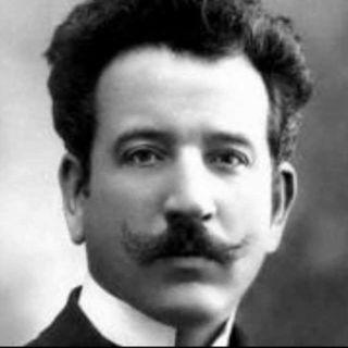 Il  Maggio Organistico presenta ... Musiche di Marco Enrico Bossi Organo Arturo Sacchetti